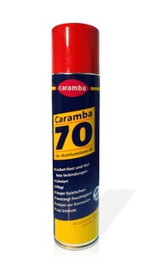 Preparat Multi Caramba 70 400 ml